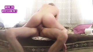 Well I managed to notice this chick has a great ass and she loves cowgirl--_short_preview.mp4