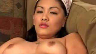 This Asian babe is an adorable devil and she loves playing with her fanny--_short_preview.mp4