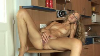 Truly excellent solo session and this lewd babe loves toying her pussy--_short_preview.mp4