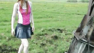 Nasty chick with cherry pussy is pissing in broad daylight--_short_preview.mp4
