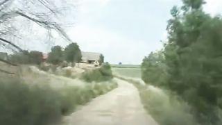 Amateur teen girlfriend sucks and fucks in a car--_short_preview.mp4