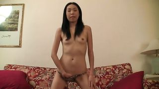 This Asian slut needs some me time and she wants to play with her twat--_short_preview.mp4