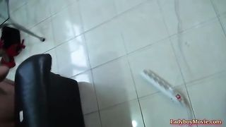 Amateur Ladyboy First Timer Ava--_short_preview.mp4