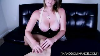 Busty Mistress Gives an Amazing Hj--_short_preview.mp4