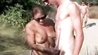 I met this tall skinny guy on the way to nudist beach--_short_preview.mp4