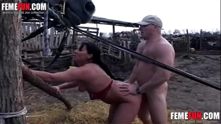 Woman moaning and enjoying with horse and man - Beastiality XXX--_short_preview.mp4