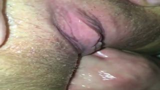 This chick loves being fisted and what a nice stretchable pussy she has on her--_short_preview.mp4