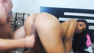 Guy Licking Shemale Ass and Sucks her Dick--_short_preview.mp4