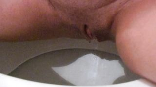 Watching her expressive face as she is peeing is a fantasy come true--_short_preview.mp4