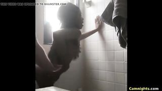 Couple has some hot shower action--_short_preview.mp4