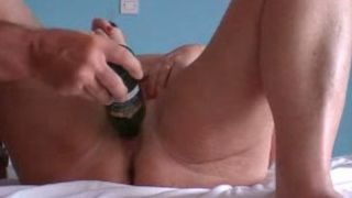 Take that small dildo away I have a bottle for you--_short_preview.mp4