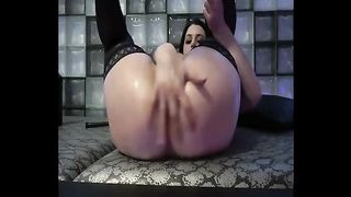 Hardcore Wet Anal Fisting Babe--_short_preview.mp4