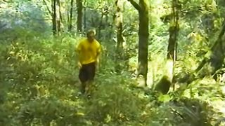 Schoolgirl toys her pussy then gets fucked in the woods--_short_preview.mp4