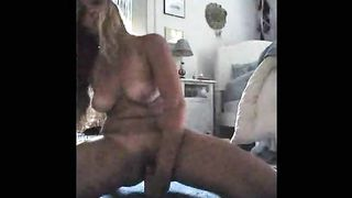 33 oz cola bottle deep inside my blondie's sweet shaved pussy--_short_preview.mp4