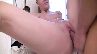 Amazing booty of a stunning blonde white babe pounded--_short_preview.mp4