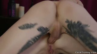Tranny ties up step sis and anal fuck her--_short_preview.mp4