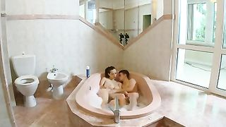 Lusty slender chick of my buddy got fucked right in the bath tub--_short_preview.mp4
