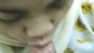 Cute and young Malaysian wife pleases me orally in my office--_short_preview.mp4