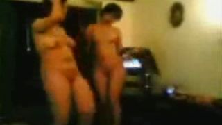 Four luxurious curvy Arabian hoes dance for me all naked--_short_preview.mp4