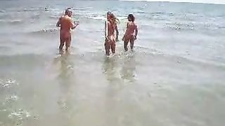 Spring break fun on the beach with my naked coeds--_short_preview.mp4