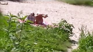Just a one day video compilation on the nudist wild beach--_short_preview.mp4