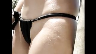 Sexy asses on the beaches of my resort town amaze me--_short_preview.mp4