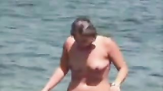 Just a nice flock of hot blonde white milfs on the nudist beach--_short_preview.mp4