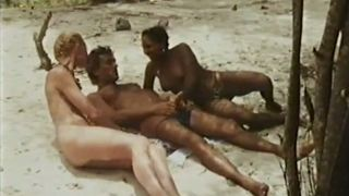Black bitch and blonde whore share a dick on the beach--_short_preview.mp4
