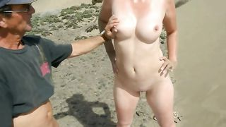 My buddy was invited to be pleased by slutty nudist and his lusty wife--_short_preview.mp4