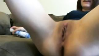 This webcam slut loves her toys and I would love to watch her get DP'd--_short_preview.mp4
