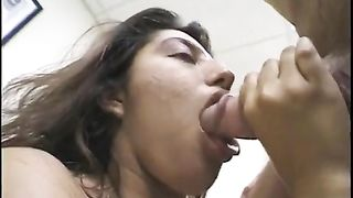 Voracious curly GF of my buddy is so into sucking his dick--_short_preview.mp4