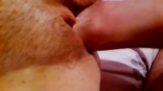 My husband loves my pussy and he makes a real sport out of vaginal fisting--_short_preview.mp4