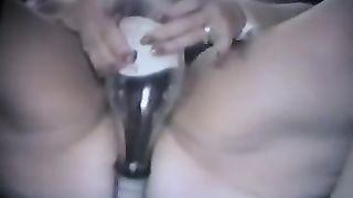New York Whore LucyGrant's wine bottle--_short_preview.mp4