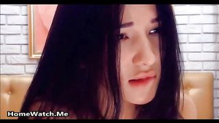 Busty Horny Asian Bitch Cant Stop Masturbating--_short_preview.mp4