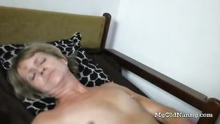 Teen Decided to Help Her Lesbian Granny--_short_preview.mp4