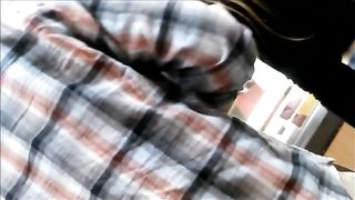 This hot babe has ass for days and she has no idea I am spying on her--_short_preview.mp4
