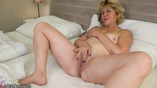 Beautiful European brunette girl learns about leabian love--_short_preview.mp4