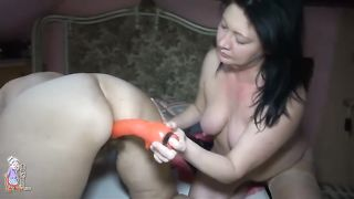 Busty and mature lesbian ladies playin with each other--_short_preview.mp4