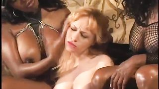 This busty babe loves worshipping legs and she is really into ebony chicks--_short_preview.mp4