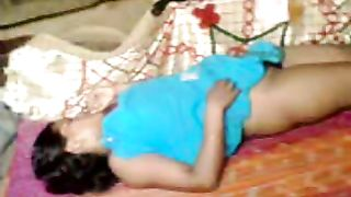 Another amateur desi couple fuck on the floor--_short_preview.mp4
