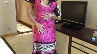 VERY SEXY BHABHI - AMATEUR INDIAN PORN--_short_preview.mp4