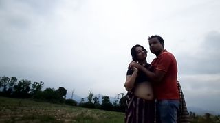 Amateur indian porn - big navel aunty boob press in street hot--_short_preview.mp4