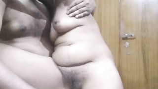 Sexy wife Pooja Gupta enjoyed after the shower--_short_preview.mp4