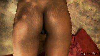 Lean and sensational young model with bronze skin and petite booty--_short_preview.mp4