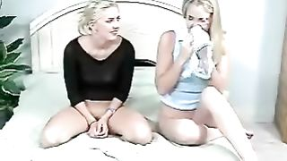 Watch two lusty bitches are happy to masturbate wet pussies for orgasm--_short_preview.mp4