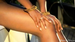 Stunning brown skin teen model with perfect fresh body--_short_preview.mp4