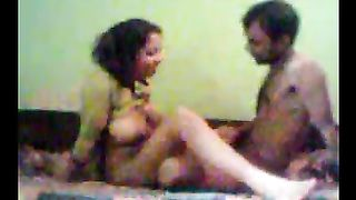 Desi bitchie ordinary looking black haired gal was fucked missionary--_short_preview.mp4