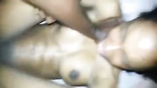 Black slut quivering hard when I bang her snatch missionary style--_short_preview.mp4
