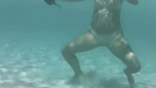 Me and my sexy girlfriend testing underwater camera--_short_preview.mp4