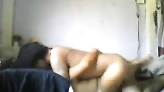 Lovely Indian young girlfriend blows dick and fucks on cam--_short_preview.mp4